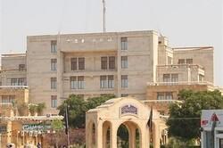 ۶ گزینه تصدی شهرداری بوشهر مشخص شدند
