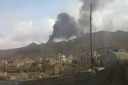 Saudi army launches attack on residential area in Yemen Saada