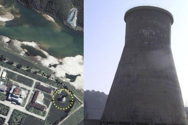 کره شمالی رآکتور هستهای خود را بار دیگر راه اندازی کرد