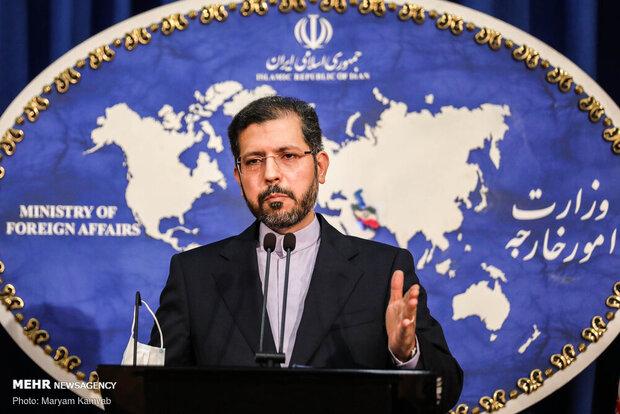 İran'dan Arap Dörtlüsü Bakanlar Komitesi'ne sert tepki