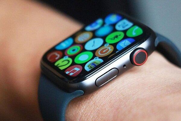 ساعتهای اپل سری ۷ با نمایشگر و قاب بزرگتر عرضه میشوند