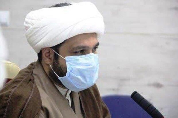 بیش از ۱۱۰۰ مسجد خوزستانی در مهرواره اوج ثبتنام کردند