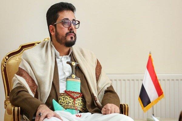 اميركا والسعودية ارتكبتا جرام حرب في اليمن