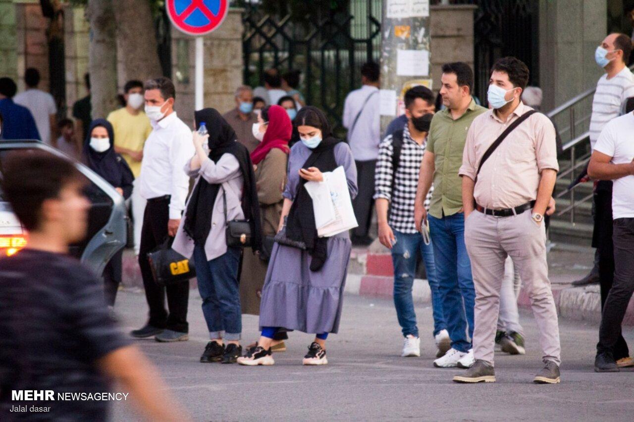 کرونا چه زمانی از ایران می رود/آیا امسال آنفلوانزا شایع می شود