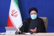بازدید سرزده رئیسجمهور از وزارت نفت