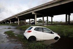 Ida kasırgası Louisiana′da ağır hasara neden oldu