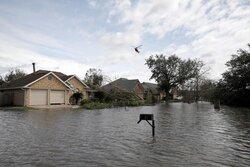 امریکہ میں آئيڈا طوفان سے ہلاکتیں 65 ہوگئیں