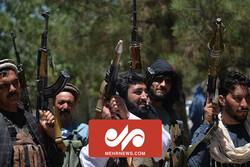 Taliban Kabil Havalimanı'na girdi