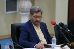 دبیر ستاد رسانهای مکتب حاج قاسم سلیمانی منصوب شد
