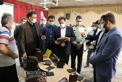 توانمندسازی و تجاری سازی تولیدات صنایع دستی مددجویان زندانها