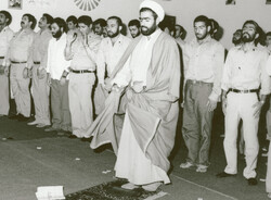 «روحانی مجاهد» با ۲۵درصد تخفیف به مخاطبان ارائه میشود