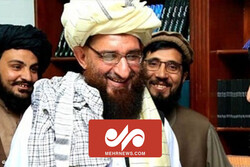 VIDEO: Former aid to Bin Laden returns Afghanistan