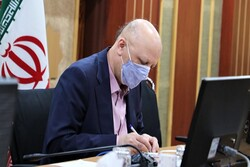 وزیر علوم درگذشت پدر دبیر شورای عالی انقلاب فرهنگی را تسلیت گفت