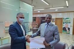 ايران ونيجيريا تبحثان تعزيز التعاون القضائي