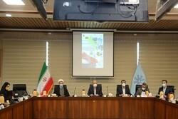 اردبيل تستضيف المؤتمر الدولي للتكنولوجيا وادارة الطاقة