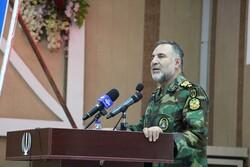 ۲۳ هزار واحد مسکونی در یگانهای نیروی زمینی ارتش در حال ساخت است