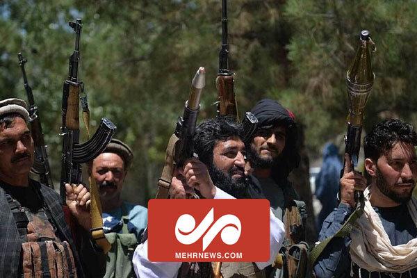 طالبان نے کابل ایئر پورٹ کا کنٹرول سنبھال لیا