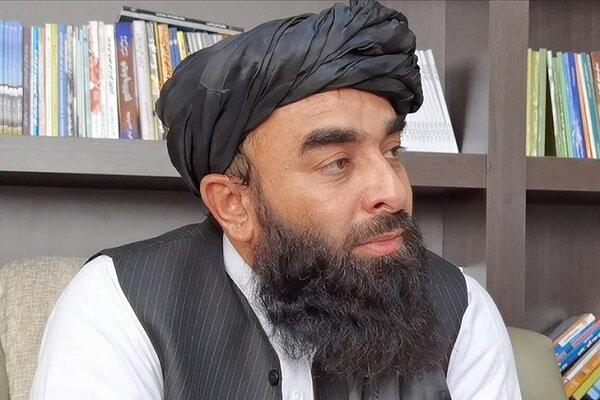 Taliban: ABD geçmişteki eylemlerinden sorumlu tutulmalı