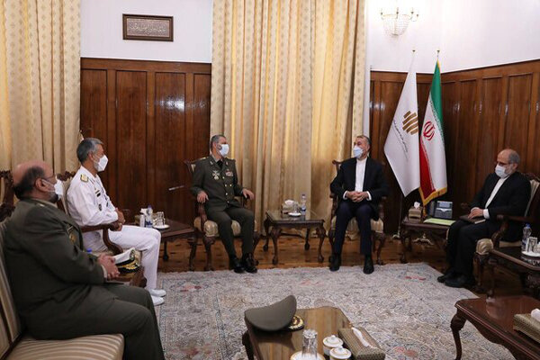 Defense diplomacy, an integral part of Iran's foreign policy