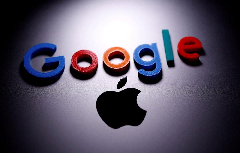 نخستین قانون برای کنترل سلطه اپل و گوگل بر بازار اپها تصویب شد