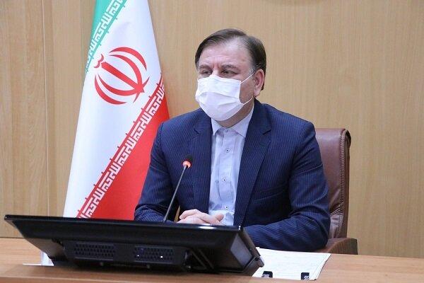 برخورد با سازمان های دولتی و خصوصی آلاینده هوا در گیلان