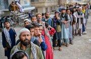 أفغانستان تواجه انهيارا في الخدمات الأساسية