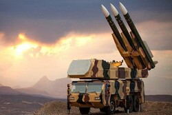 Iran's Army air defense ready to confront any threat: Cmdr.