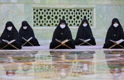نتایج حافظان قرآن مجید در کنکور ارشد سال ۱۴۰۰ اعلام شد