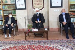 بیانیه گام دوم انقلاب مد نظر بسیج اساتید استان سمنان باشد