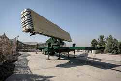 Iran Army Air Defense unveils two new achievements