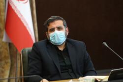 وزیر ارشاد: تعطیلی خانههای سینما، تئاتر و موسیقی صحت ندارد