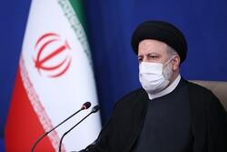 Reisi, ABD'nin 20 yıllık Afganistan işgalini eleştirdi