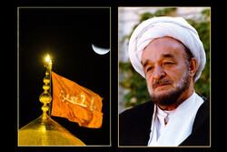 نقش امام سجاد(ع) در گسترش نهضت حسینی