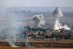 قصف تركي جديد لقرى ريف تل تمر في سوريا