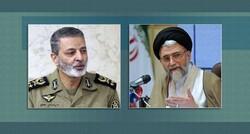 حجت الاسلام «خطیب» بر تعامل بیشتر بین وزارت اطلاعات و ارتش تاکید کرد