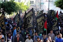 الجهاد الاسلامي يدعو لتصعيد المقاومة بكافة اشكالها