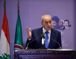 """حركة """"أمل"""" لم تجد أي حرج في قبول المساعدات من سوريا وإيران"""