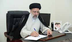 رئيسي:  لا يمكن لأية قوة دولية أن تتجاهل وجود حزب الله
