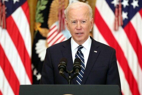 الرئيس الأمريكي: الاعتراف بحكومة طالبان لا يزال بعيدا