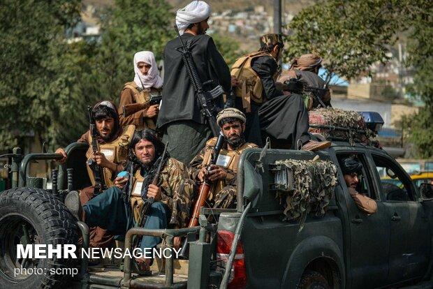 """Çin'den """"Afganistan"""" açıklaması"""