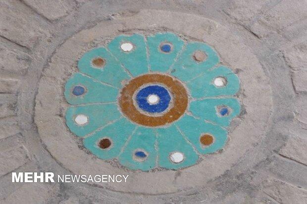 قدمت ۸۰۰ ساله مسجد جامع هرات