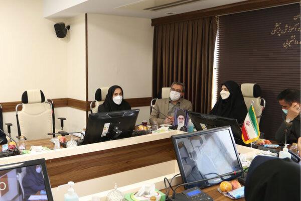 سامانههای حوزه رفاهی و دانشجویی وزارت بهداشت طراحی شدند