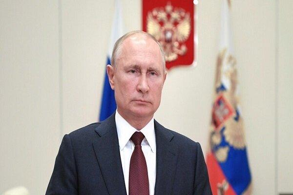 Putin ABD'nin 20 yıllık Afganistan politikasını değerlendirdi