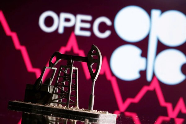 OPEC+ predicts tighter oil market until May 2022