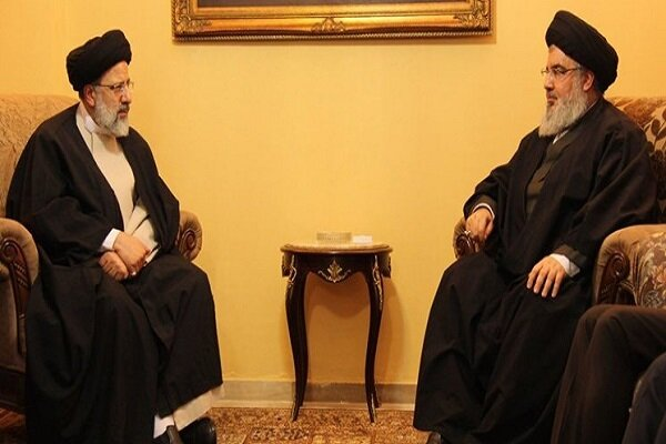 Hezbollah's role in regional equations can not be ignored