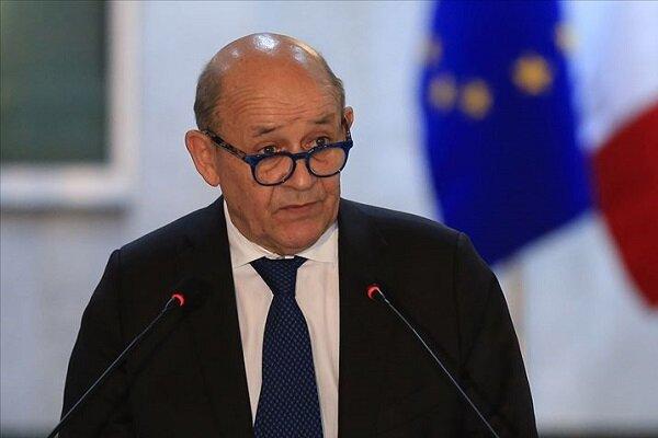 هند و فرانسه درباره شراکت استراتژیک دوجانبه توافق کردند