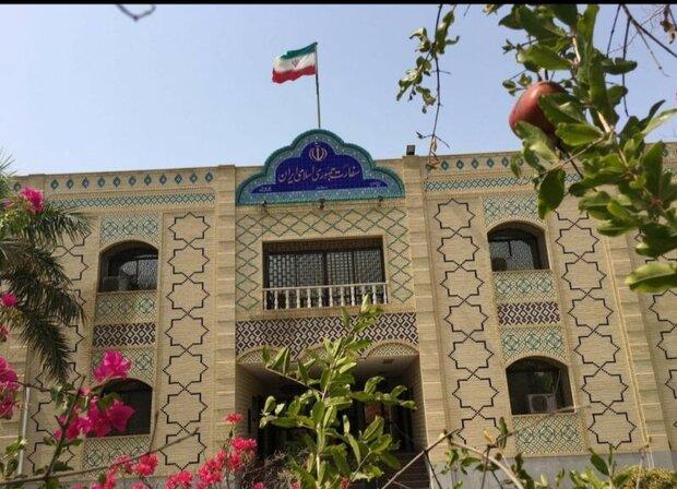 تسهيل الزيارات للرعايا الايرانيين والعمانيين محط اهتمام مستديم