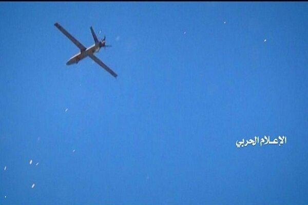 Riyadh claims it intercepted Yemeni  bomb-laden drone