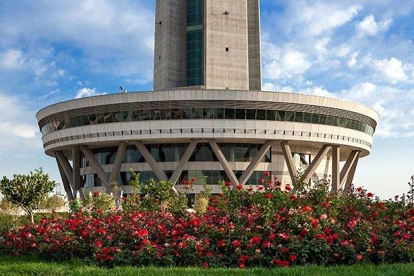 Ortaduğu'nun 3. yüksek kulesi; Milad Kulesi
