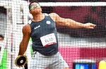 Olad takes his second medal in Tokyo Paralympics